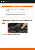 Mekanikerens anbefalinger om bytte av FORD Ford Mondeo bwy 2.0 TDCi Hjullager