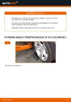 Zalecenia mechanika samochodowego dotyczącego tego, jak wymienić FORD Ford Mondeo bwy 2.0 TDCi Poduszka Amortyzatora
