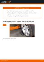 náhradní díly auto FORD MONDEO III kombík (BWY) | PDF Manuál pro opravu
