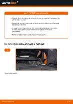 Ford Mondeo MK4 BA7 tutorial de reparație și întreținere