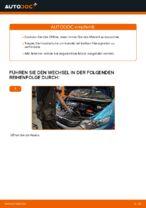 Reparaturanleitung für Ihr Auto