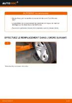 Notre guide PDF gratuit vous aidera à résoudre vos problèmes de FORD Ford Mondeo bwy 2.0 TDCi Roulement De Roues