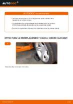 Ford Mondeo mk3 Berline tutoriel de réparation et de maintenance