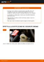 PDF manuale di sostituzione: Kit dischi freno HONDA INSIGHT (ZE_) posteriore e anteriore