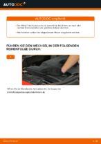 Online-Anteitung: Zündkerzensatz austauschen FORD MONDEO III Estate (BWY)