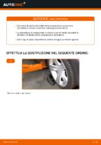 Manuale d'officina per FORD MONDEO online