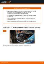 Notre guide PDF gratuit vous aidera à résoudre vos problèmes de HONDA Honda Insight ZE2/ZE3 1.3 Hybrid (ZE2) Essuie-Glaces