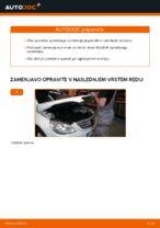 Izčrpen vodnik o popravilu in vzdrževanju avtomobilov