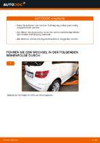 MERCEDES-BENZ B-Klasse Handbuch zur Fehlerbehebung