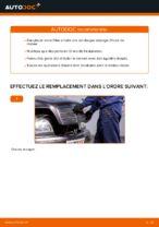 Comment remplacer l'huile moteur et un filtre à huile sur une Mercedes W202