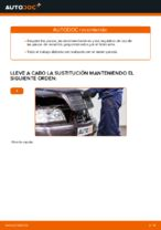 Manual de taller MERCEDES-BENZ descargar