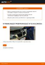 Zalecenia mechanika samochodowego dotyczącego tego, jak wymienić BMW BMW E90 320i 2.0 Wahacz