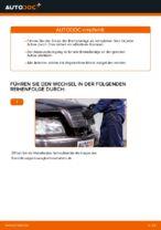 MERCEDES-BENZ C-CLASS (W202) Luftmassensensor: Online-Handbuch zum Selbstwechsel