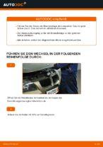 Wie Sie die vorderen Bremsbeläge am BMW E90 ersetzen