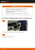 Comment remplacer les plaquettes de frein à disque avant sur une BMW E90