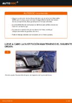 Recomendaciones de mecánicos de automóviles para reemplazar Pastillas De Freno en un MERCEDES-BENZ Mercedes W202 C 250 2.5 Turbo Diesel (202.128)