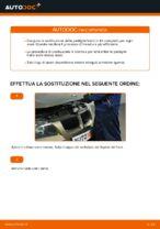 Manuale tecnico d'officina BMW scaricare