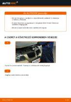 Autószerelői ajánlások - BMW BMW E90 320i 2.0 Lengőkar csere