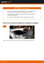 Le raccomandazioni dei meccanici delle auto sulla sostituzione di Pastiglie Freno MERCEDES-BENZ Mercedes W245 B 200 CDI 2.0 (245.208)
