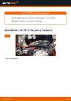 Byta Tändkassett ABARTH 500 / 595: online guide