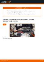Zündspuleneinheit elektronisch und universal austauschen: Online-Anleitung für ABARTH 500 / 595