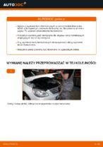 Samodzielna wymiana Wycieraczki szyby przednie i tylne HYUNDAI - online instrukcje pdf