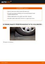 W jaki sposób wymienić końcówki drążków kierowniczych w BMW E90