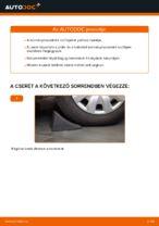 Autószerelői ajánlások - BMW BMW X3 E83 3.0 d Kerékcsapágy csere