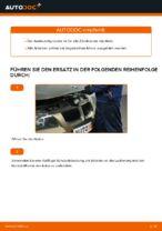 Wie der Austausch von Zündkerzen bei einem BMW E90 funktioniert