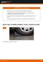 BMW E30 tutoriel de réparation et de maintenance