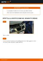 Come sostituire le candele di accensione su BMW E90