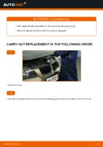Auto mechanic's recommendations on replacing BMW BMW E90 320i 2.0 Control Arm