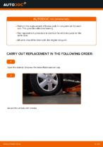 PDF Repair tutorial of car spares: TOYOTA RAV 4 III (ACA3_, ACE_, ALA3_, GSA3_, ZSA3_)