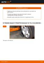 Samodzielna wymiana Amortyzator tylne i przednie BMW - online instrukcje pdf