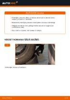 Automehāniķu ieteikumi BMW BMW E53 3.0 i Svira nomaiņai