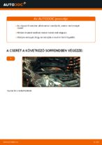 FORD Olajszűrő cseréje csináld-magad - online útmutató pdf