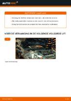 Werkplaatshandboek FORD downloaden