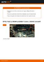 FORD manuels d'atelier en PDF