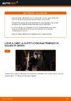 Filtros manuales de taller online