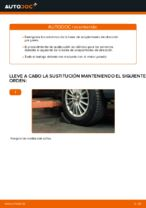 Manual de instrucciones FORD FIESTA