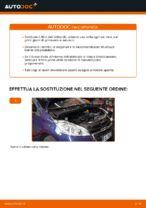 PEUGEOT - manuali di riparazione con illustrazioni