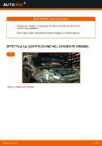 Manuale tecnico d'officina FORD scaricare
