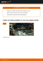 FORD FIESTA troubleshoot manual
