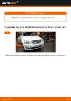 MERCEDES-BENZ instrukcja obsługi po polsku pdf
