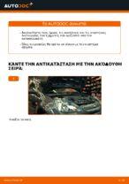 Εγχειριδιο FORD pdf