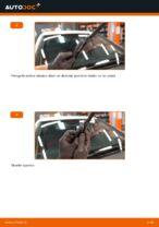 Avtomehanična priporočil za zamenjavo MERCEDES-BENZ Mercedes W245 B 200 CDI 2.0 (245.208) Blazilnik