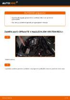 K&N Filters E-2427 za HONDA   PDF vodič za zamenjavo