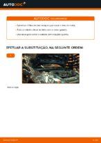 Manual de serviço FORD gratuito