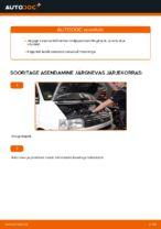 Tutvuge meie üksikasjaliku juhendiga Õhufilter probleemide tõrkeotsingu kohta