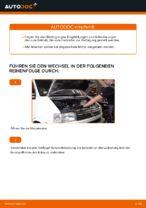 Tipps von Automechanikern zum Wechsel von VW VW TRANSPORTER IV Bus (70XB, 70XC, 7DB, 7DW) 2.4 D Radlager
